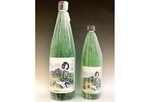 めじゃ(純米吟醸酒)